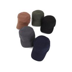 MODSLOOK - Colored Military Cap