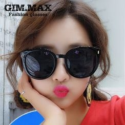 GIMMAX Glasses - 超大框太阳眼镜