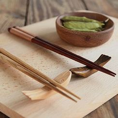 Modern Wife - Wooden Chopsticks / Wooden Chopsticks Set