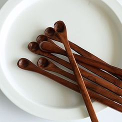 PINOLI - Wooden Stirring Spoon