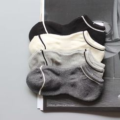 Gemini - Striped Socks