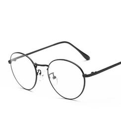 AORON - Round Glasses