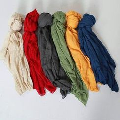 Splashmix - Plain Cotton Scarf