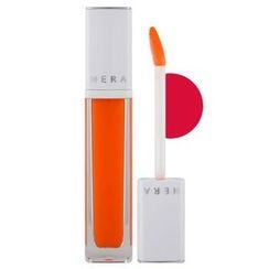 HERA - Sensual Gloss - Clear (#322 Jealous Red)