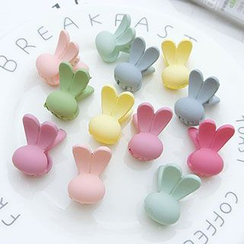 Tiea - Kids Rabbit Hair Clip