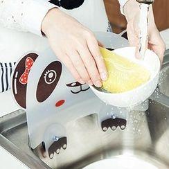 Dolly Design - Panda Kitchen Sink Splash Guard