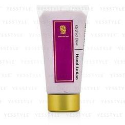 Banyan Tree Gallery - Orchid Dew Hand Lotion