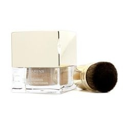 Clarins - Skin Illusion Mineral and; Plant Extracts Loose Powder Foundation - # 109 Wheat