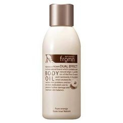 NATURANCE fromn - Dual Effect Body Oil 150ml