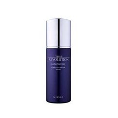 Missha - Time Revolution Night Repair Science Activator Serum 50ml