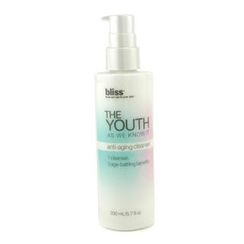Bliss - The Youth As We Know It Anti-Aging Cleanser