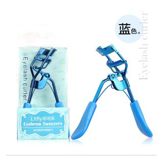 Eyelash Curler (Blue)