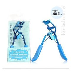 Litfly - Eyelash Curler (Blue)