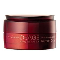 Charm Zone - DeAGE Red Addition Nutrient Cream 50ml