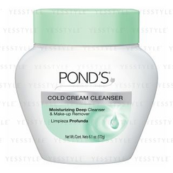 Pond's - Cold Cream Cleanser