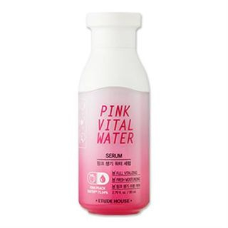 Etude House - Pink Vital Water Serum 80ml
