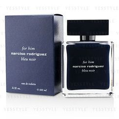 Narciso Rodriguez - For Him Bleu Noir Eau De Toilette Spray