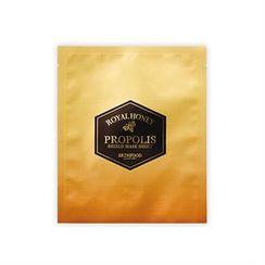Skinfood - Royal Honey Propolis Shield Mask Sheet 1pc