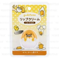Sanrio - Gudetama Lip Cream (Mango)