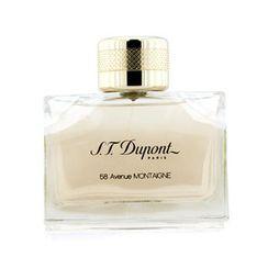 S. T. Dupont - 58 Avenue Montaigne Eau De Parfum Spray