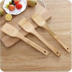 Good Living - Wooded Spatula