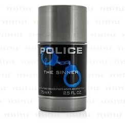 Police - The Sinner Perfumed Deodorant Stick