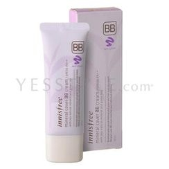 Innisfree - Mineral Cover BB Cream SPF 35 PA++ (#02 Natural Beige)