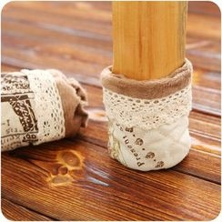 Good Living - Printed Furniture Leg Cover