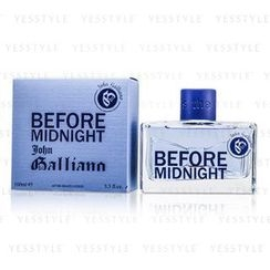 John Galliano - Before Midnight After Shave Lotion