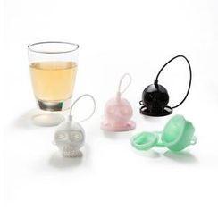 BABOSARANG - Skull Tea Infuser