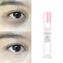 MILKYDRESS - The White Eye Cream 15ml