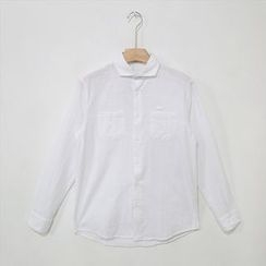 Mr. Cai - Long-Sleeve Shirt