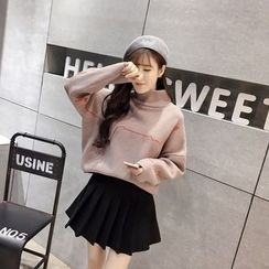 RUI - 百褶短裙