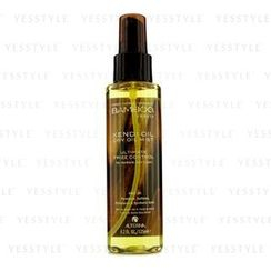 Alterna - Bamboo Smooth Kendi Oil Dry Oil Mist (For Medium Hair Types)
