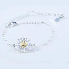 HEDGY - Floral Bracelet