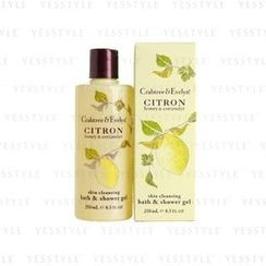 Crabtree & Evelyn - Citron Skin Cleansing Bath and Shower Gel