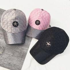FROME - 星星棒球帽