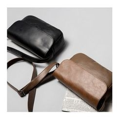 TESU - Faux Leather Crossbody Bag