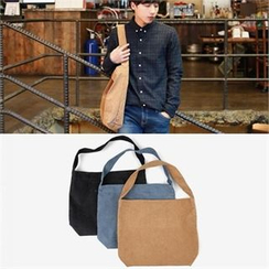 Smallman - Corduroy Shoulder Bag