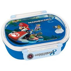 Skater - Mario Kart Oval Lunch Box
