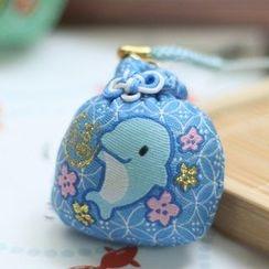 Little Meows - 日式御守手机挂饰