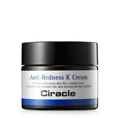 Ciracle - Anti-Redness K Cream 30ml