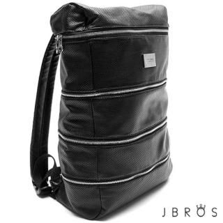 THE COVER - Zip Closure Backpack