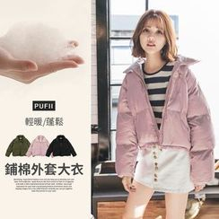 PUFII - Padded Jacket