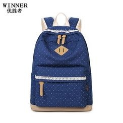 VIVA - Dotted Backpack
