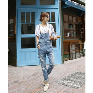 Dani Love Jumper Jeans Yesstyle