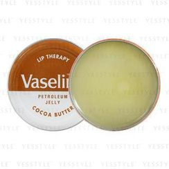 Vaseline - Lip Therapy (Cocoa Butter)