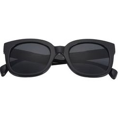 GIMMAX Glasses - Oversized Retro Sunglasses