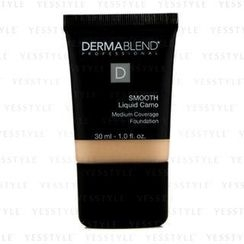 Dermablend - Smooth Liquid Camo Foundation (Medium Coverage) - Bisque