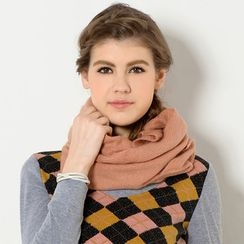 YesStyle Z - 針織圍巾